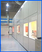 Atmos-Tech Industries Cleanrooms